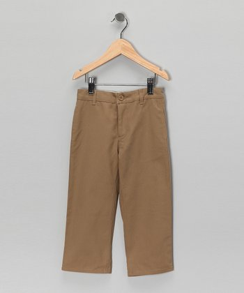 Beachwood Organic Pants - Toddler