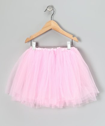 Light Pink Tutu - Infant & Toddler