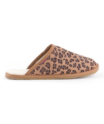 Chestnut Marley Slipper - Women
