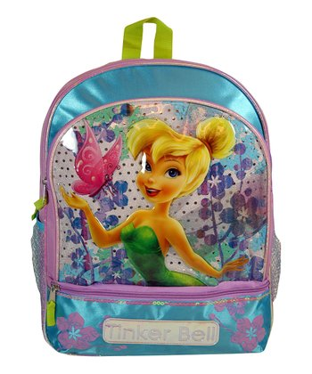 Tinker Bell Butterfly Backpack