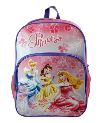 Princess Bow Backpack