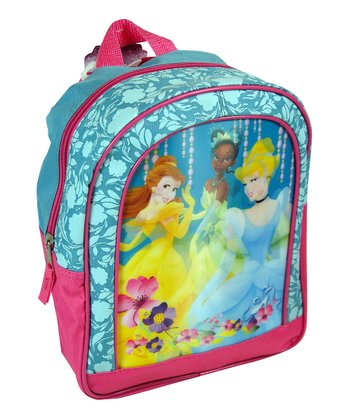 Princess Lenticular Mini Backpack