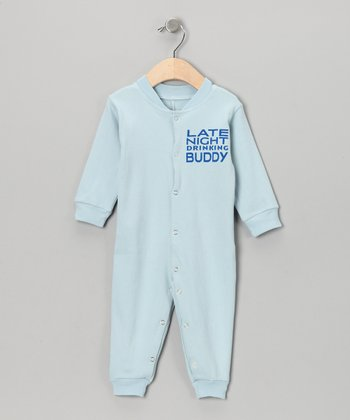 Sky 'Late Night' Playsuit - Infant