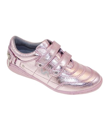 Rose Debbie Sneaker - Girls