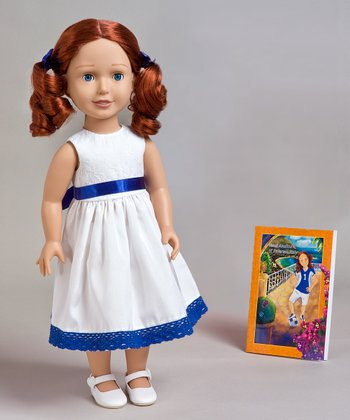 Analisa From Italy Doll