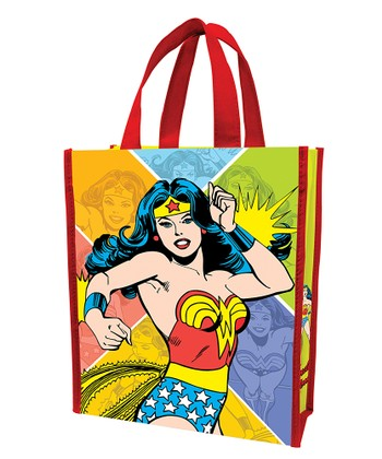 Wonder Woman Small Tote