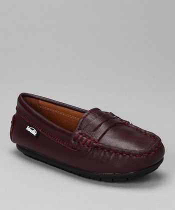 Bordo Savor Loafer