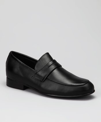 Black Ace Loafer