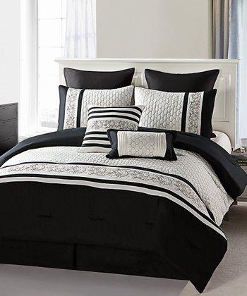 Montero Comforter Set