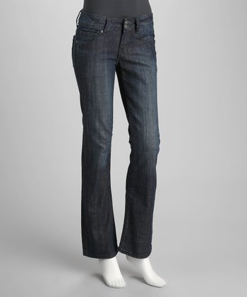 Vigoss Medium Wash Bootcut Jeans