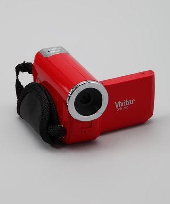 Red VGA Digital Video Recorder
