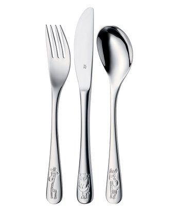 Safari Flatware Set