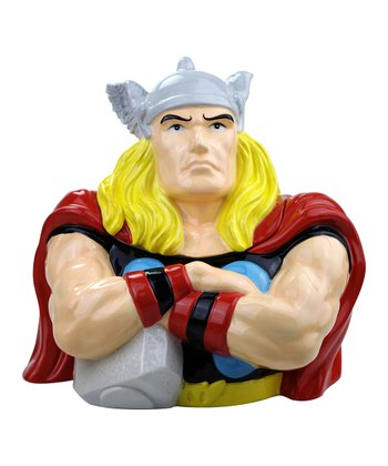 The Mighty Thor Cookie Jar