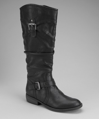 Black Legend Boot