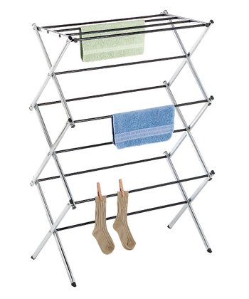 Chrome Drying Rack