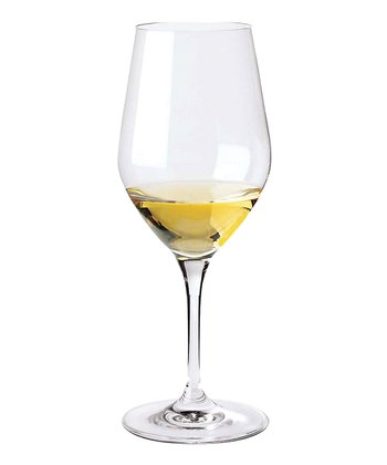 Fusion Chardonnay Wine Glass - Set of Four