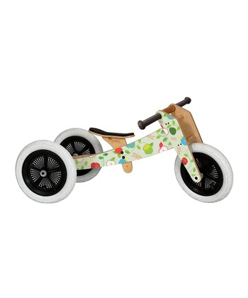 Apple Limited Edition 3-in-1 Bike
