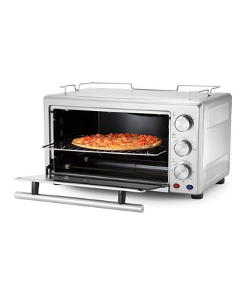 Convection Broiler Toaster Oven