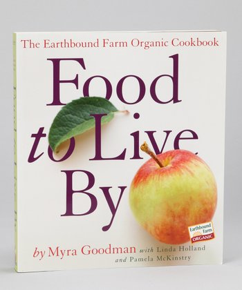 Food to Live By Paperback