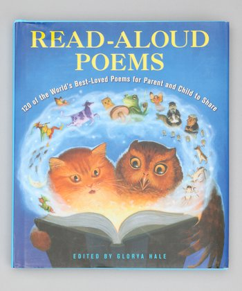 Read Aloud Poems Hardcover