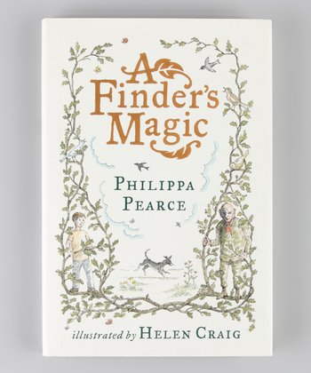 A Finder's Magic Hardcover