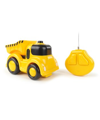 Mini Engineering Remote Control Dump Truck