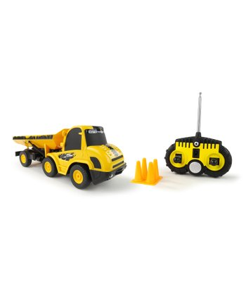 Engineering Series Remote Control Dump Truck
