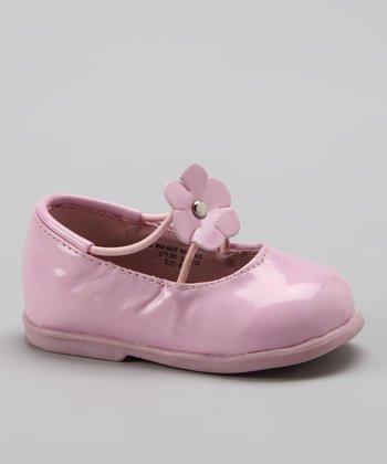 Xeyes Pink Flower Flat