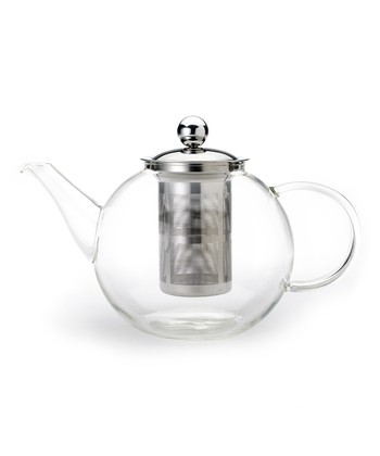 40-Oz. Glass Teapot & Infuser