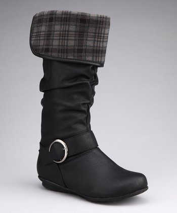 Black Mara Boot