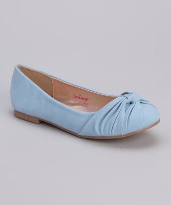 Blue Sally-12k Flat
