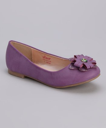 Purple Ruth-32k Flat