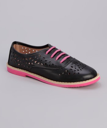 Black Roxanne-06k Shoe