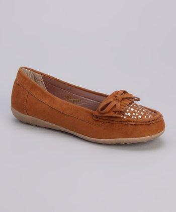 Rust Katia-12k Loafer