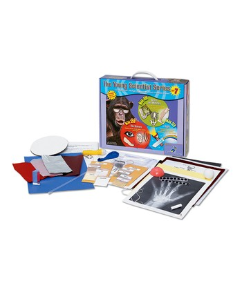 Bones & Muscles, Senses & Light Kit Set