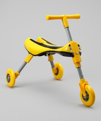 Bumblebee Bimba Bug Portable Scooter