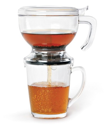 ZEVRO Simpliss 'a Tea Direct Immersion Tea Maker
