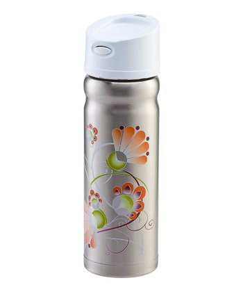Sweet Pea 16-Oz. Pop Lid Vista Insulated Travel Mug