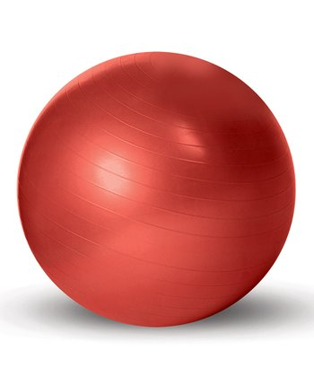 Pearl Red 22'' Premium Zenzu Ball