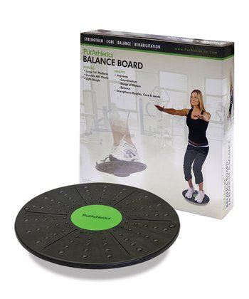 PurAthletics Balance Board