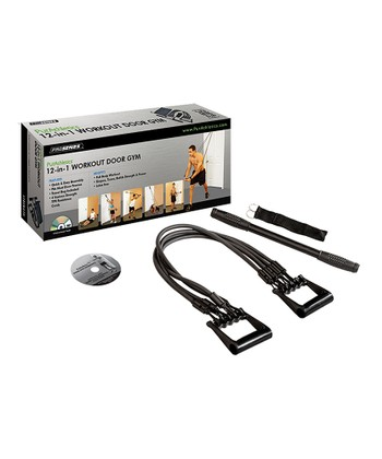 Door Gym 12-in-1 Deluxe Set