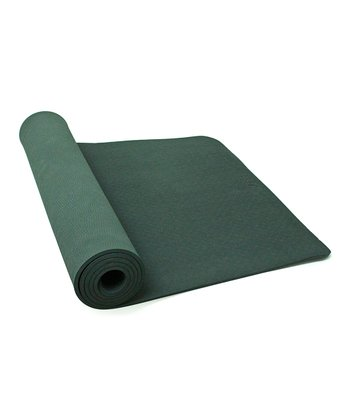 Newburg Green Ekko Yoga Mat