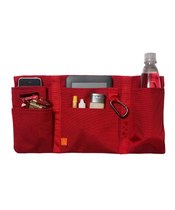 Red Original Travel Tote
