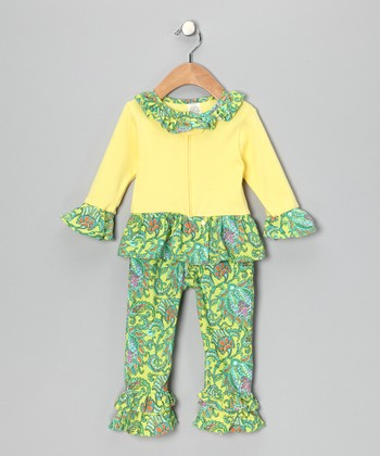 Ready for Cuddles: Footies & Playsuits
