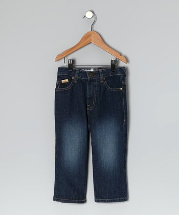Newman Wash Jeans - Toddler