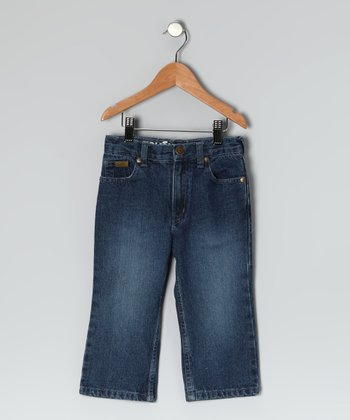 Chatham Wash	Jeans - Toddler