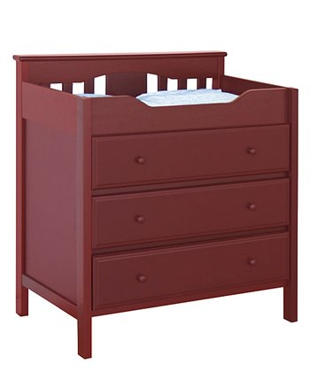 babyletto Kendall Three-Drawer Changing Dresser