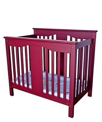 babyletto Kendall Convertible Mini Crib