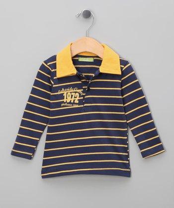Indigo Dante Polo - Infant, Toddler & Boys