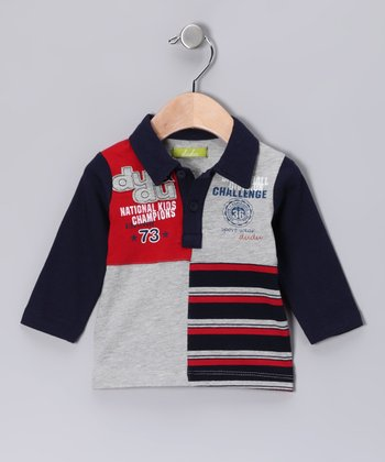Marino Duas Polo - Infant, Toddler & Boys